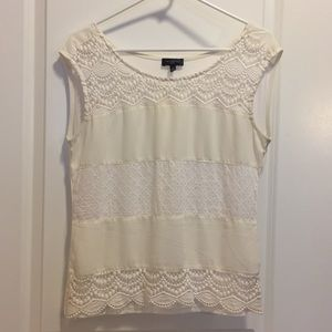 The Limited blouse sp